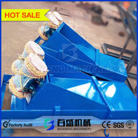 Energy Saving Mineral Electromagnetic Vibrating Feeder