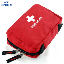 Road Trip First Aid Kit Outdoor Emergency disaster first aid kit sets