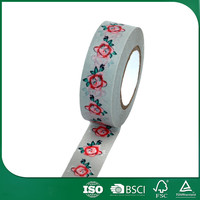 gift craft packing washy tape china alibaba supplier