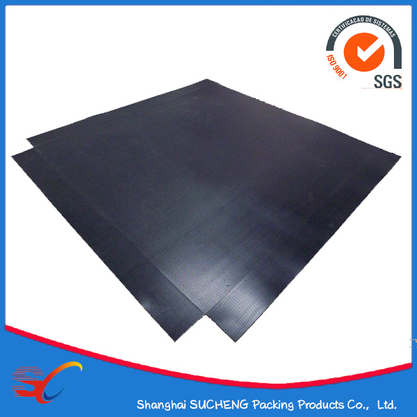 Size Customization Plastic Slip Sheet for Carriage