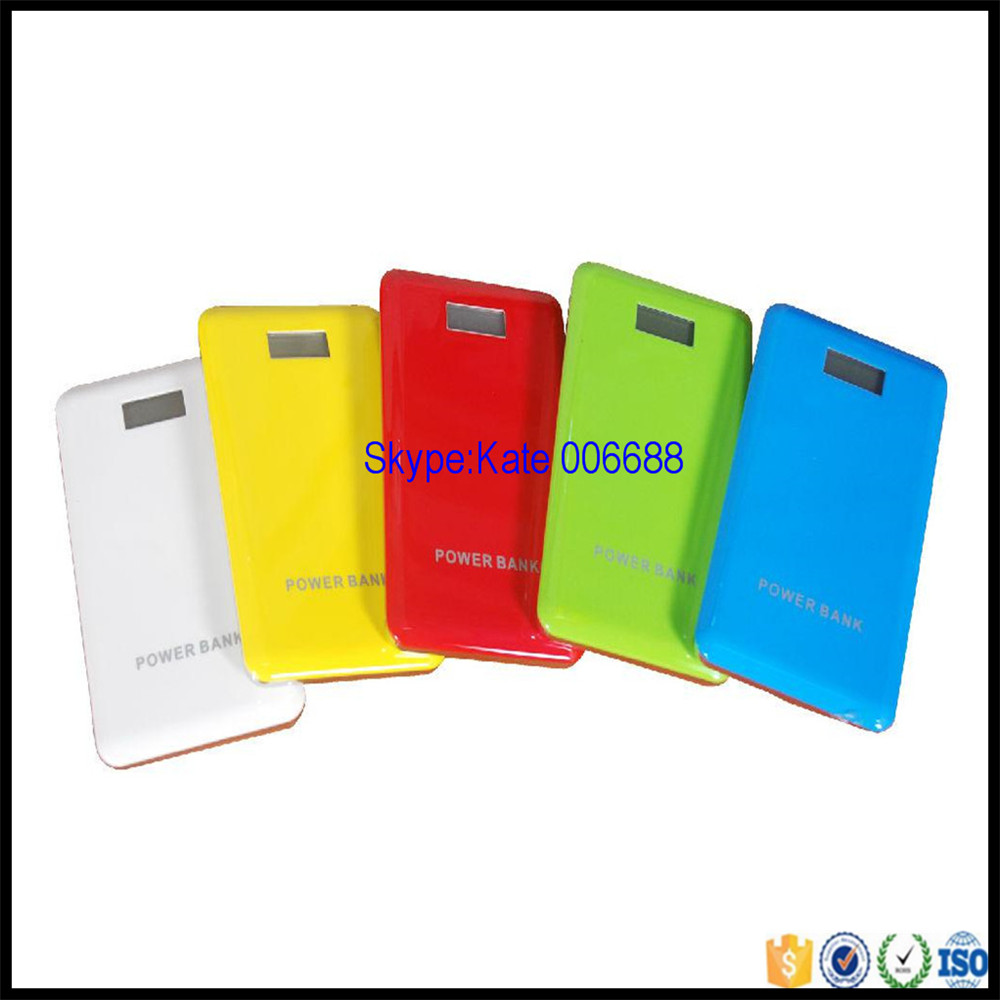 Mobile phone Battery Case /Power bank Phone Shell/Customer metal and plastic shell