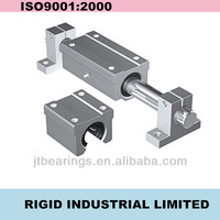 linear bearing tracks