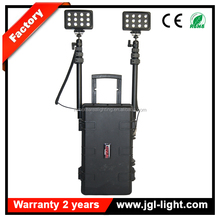 Mining oil and gas equipment 72W railway maintenance tools tool LED emergency light remote area construction light
