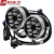 GoldRunhui Super Power 3.6inch 50w off road led light for motorcycles 4x4 car accessories