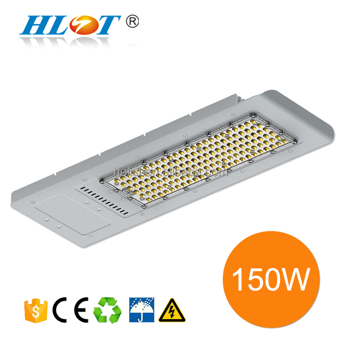 BHL150 Watt Led Solar Street Light Price List for Public Lighting
