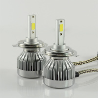 Automotive Led Car Headlight Kit H1