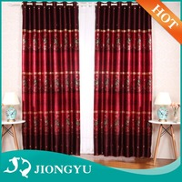 Professional Manufacturer Good quality decorative Fancy new styles of curtains