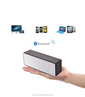 Myvision portable professional wireless bluetooth speaker with led light /loudspeaker box