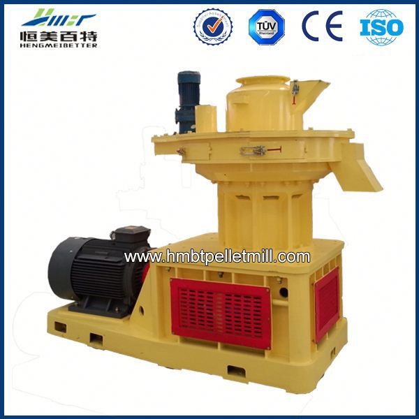 90 kw complete wax apple tree pellet machine
