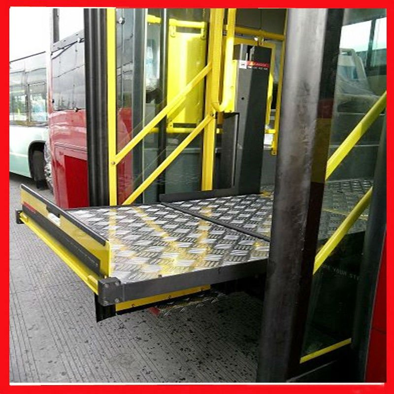 Customized Bus Wheelchair Lift with High Quality