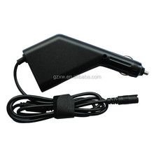 Automatic Universal DC Adapter 90w Car Laptop Charger 19V 4.74A For ASUS/HP/ACER/TOSHIBA Laptop Car Cigarette Adapter
