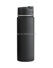 Outdoor double layer matel thermos top saler vacuum flask