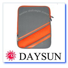 2012 newest design 3.5mm neoprene laptop sleeve bag