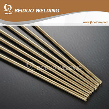 Copper Nickel Alloys Welding Wire