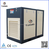 45kw China direct drive electrical industry air compressor 60hp