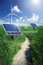2013 Newest Product Hot Sale High Efficiency mono or poly PV solar module 12v 10w/cheap solar panel for india market