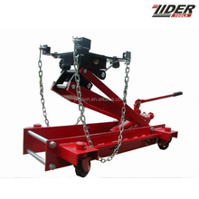 2Ton Low prifile Floor transmission jack