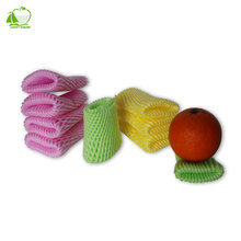 Food Grade Protective Packing Expand PE Foam Sleeve Netting in Roll