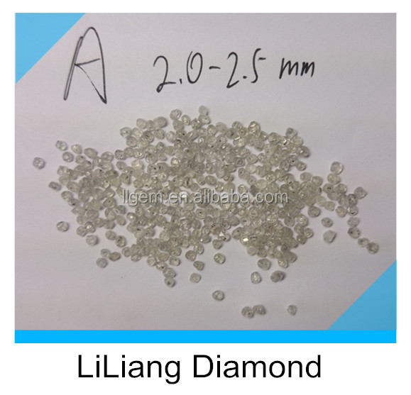 jewelry quality uncut rough loose diamonds for sale