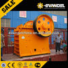 stone jaw crusher machine PE500*700