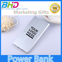 Promotional 2600mAh Power bank, USB Portable External Power Bank 2600mah for iphone for samsung