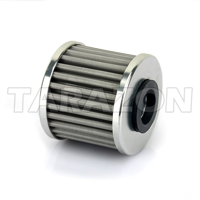 Best Price stainless steel ATV oil filter for Yamaha YFM
