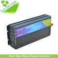 DC12/24/48v to AC 100/240v 50/60Hz solar power inverter price 1kw