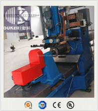 CNC high quality wedge wire screen welding machine V60-600