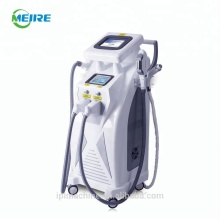 China e light ipl rf nd yag laser cheap beauty salon equipment
