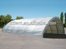 YRS4040C steel frame container shelter