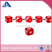 fashional party props funny dice adult dice game dice for promotion