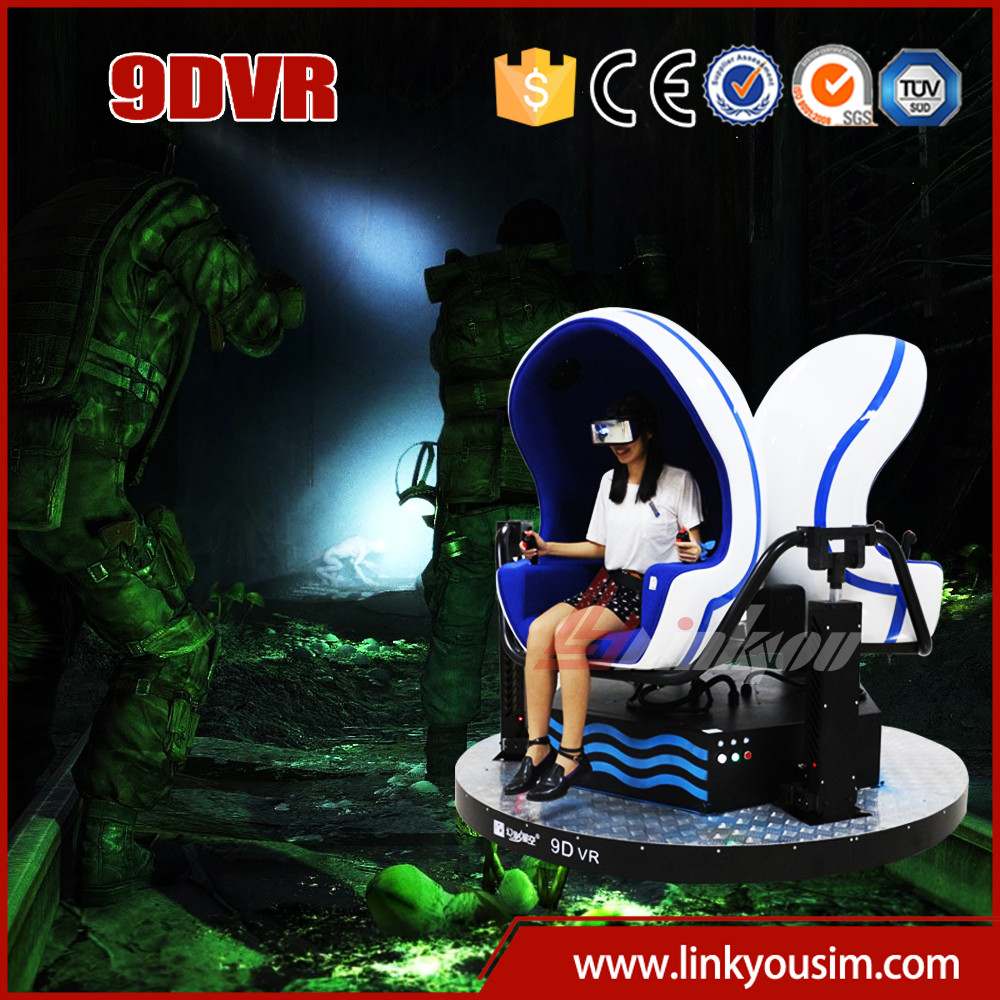 2016 newest,the most hottest 9d v/used 5d 7d 9d cinema equipment/9d vr headset