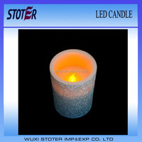 cheap led candle for sale/luminara flameless candles best price