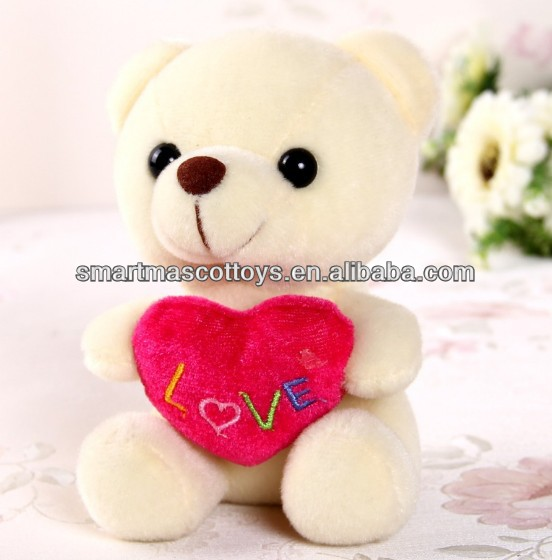 hot sell plush stuffy toy teddy bear plush toys