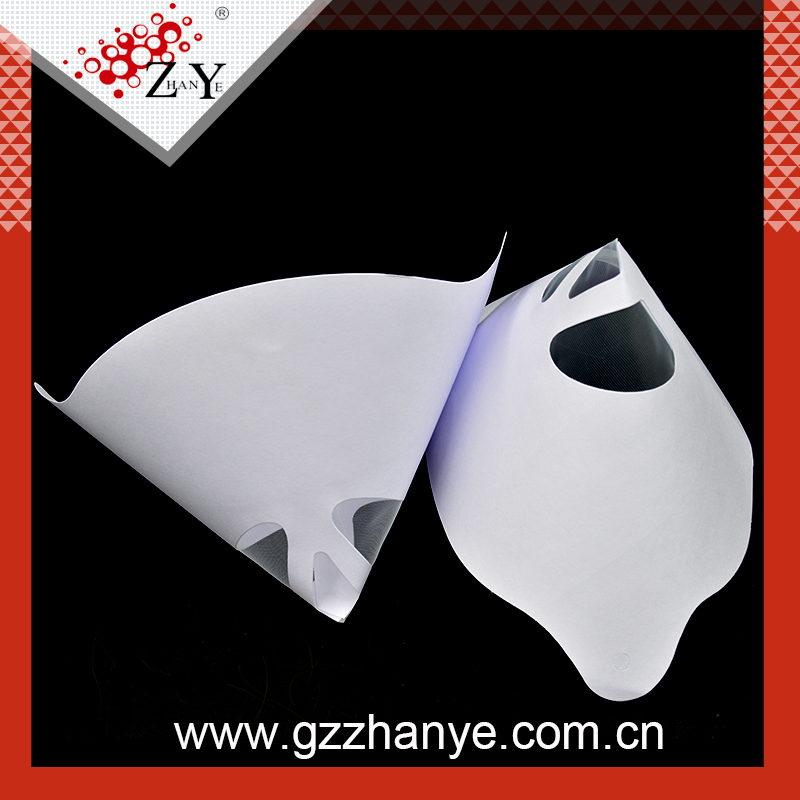 High Quality Find Mesh Cone Paper Paint Strainer