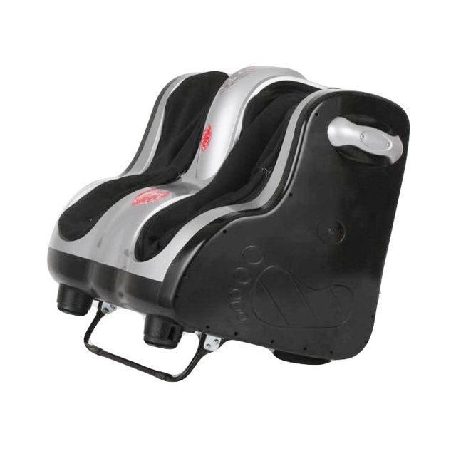 New health care products electronic shiatsu leg foot massager