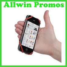 Novel Promotional Phone Protector Strap