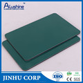 PVDF aluminum plastic composite panel with best production line