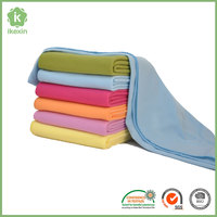 2016 Cheap Promotional Thin Kids Throw Blanket