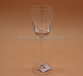 High Transparency Drinking Wine Glass