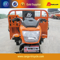 CE ISO Approved China Tricycle/Piaggio Three Wheelers/Tricycle