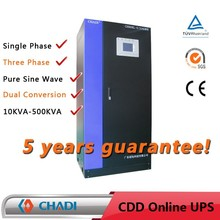 Chadi 3 Phase Excellent Quality 50Kva All Kind Ups Prices