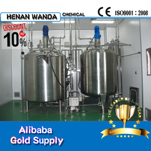 vertical stainless steel olive oil storage tanks