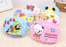 cartoon character wholesale new design air filter face mask for kids