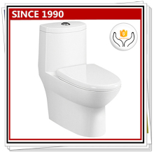 9187 Class A quality siphonic one-piece wellworth toilet