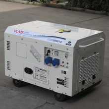 China the best selling aircooled Diesel Generator 13kva with price portable generator diesel engine