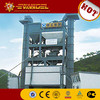 hot Mixing Plant XCMG mixer machines LQC120 120t/h asphalt mixing plant for sale