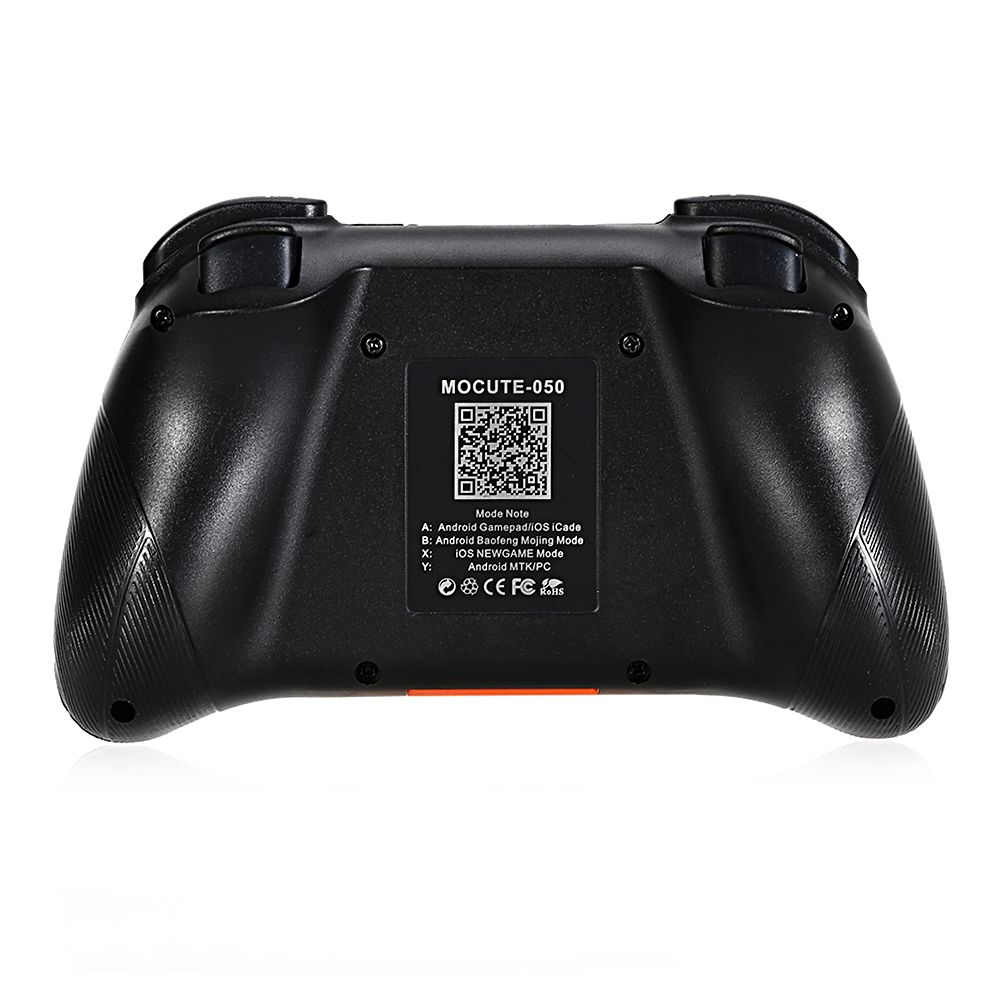 Original MOCUTE 050 BT Gamepad Wireless Game Controller for Tablet PC