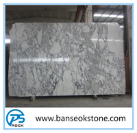 Italian Arabescato Corchia marble slabs for bathroom polished marble flooring tile