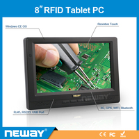 8 inch embedded tablet pc Navigation System mini all in one pc